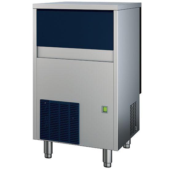 Eiswürfelbereiter, Luftkühlung, 88 kg / 24 h