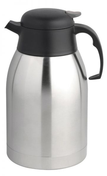 Stainless Steel Thermal Jug 1,5 Litres