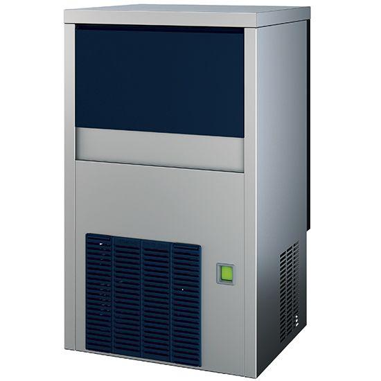 Eiswürfelbereiter, Luftkühlung, 32 kg / 24 h