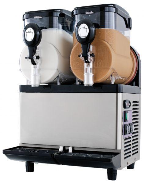 Slush-Ice Machine Granismart, 2x 5 Litre