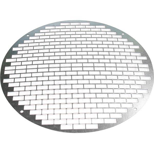 Schutzgitter Ø 250 mm für Ventilatoren
