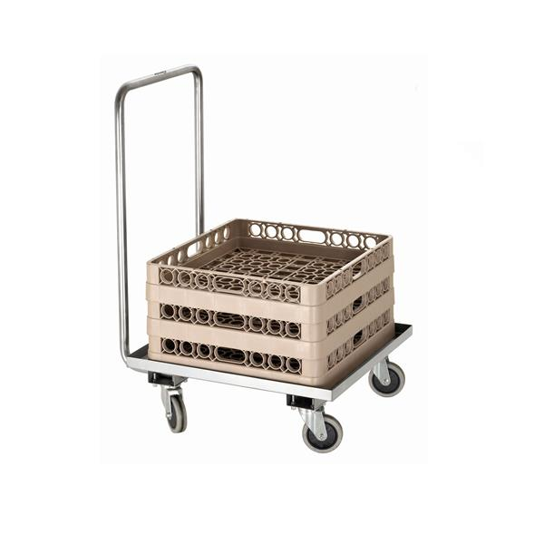 Transport Trolley for Dish Baskets