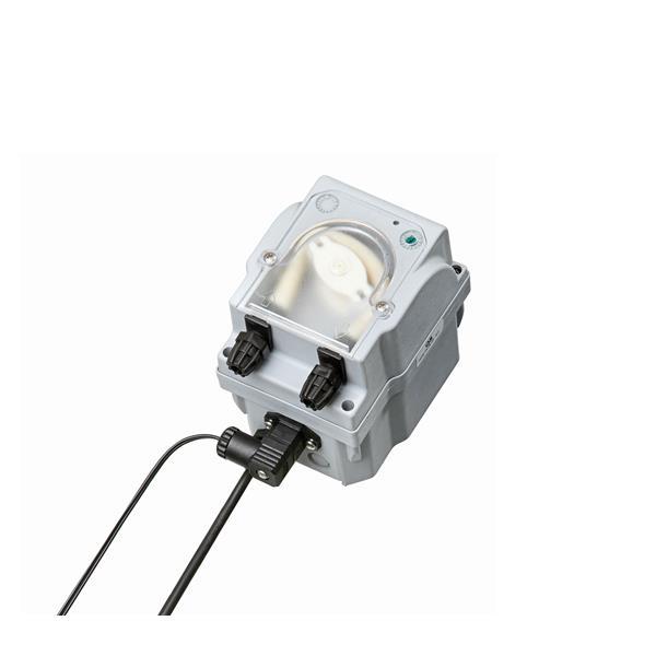 Reinigerdosierpumpe LWG600 für Gerschirrspülmaschine Deltamat TF 515