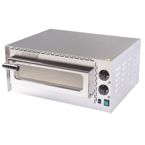 Tarte Flambée Oven FP 38 R-F, 1 Baking Chamber