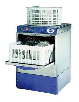 Glass Dishwasher J 35, Insertion Height 190 mm