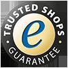 GastroPlus24 TrustedShops Siegel
