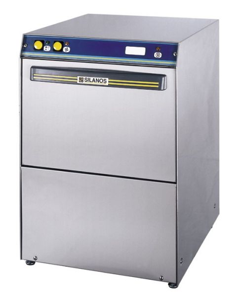 Glass Washer Silanos 030 PS, Insertion Height 300 mm, Lye Pump