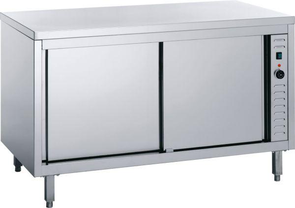 Wärmeschrank, 1400x700x850mm