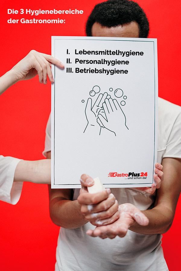 Hygienevorschriften Gastrronomie
