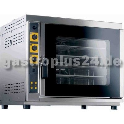 Convection Oven KF 981 UD, 6x GN 1/1, 400 Volt