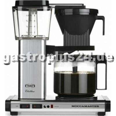 Coffee Maker MOCCAMASTER