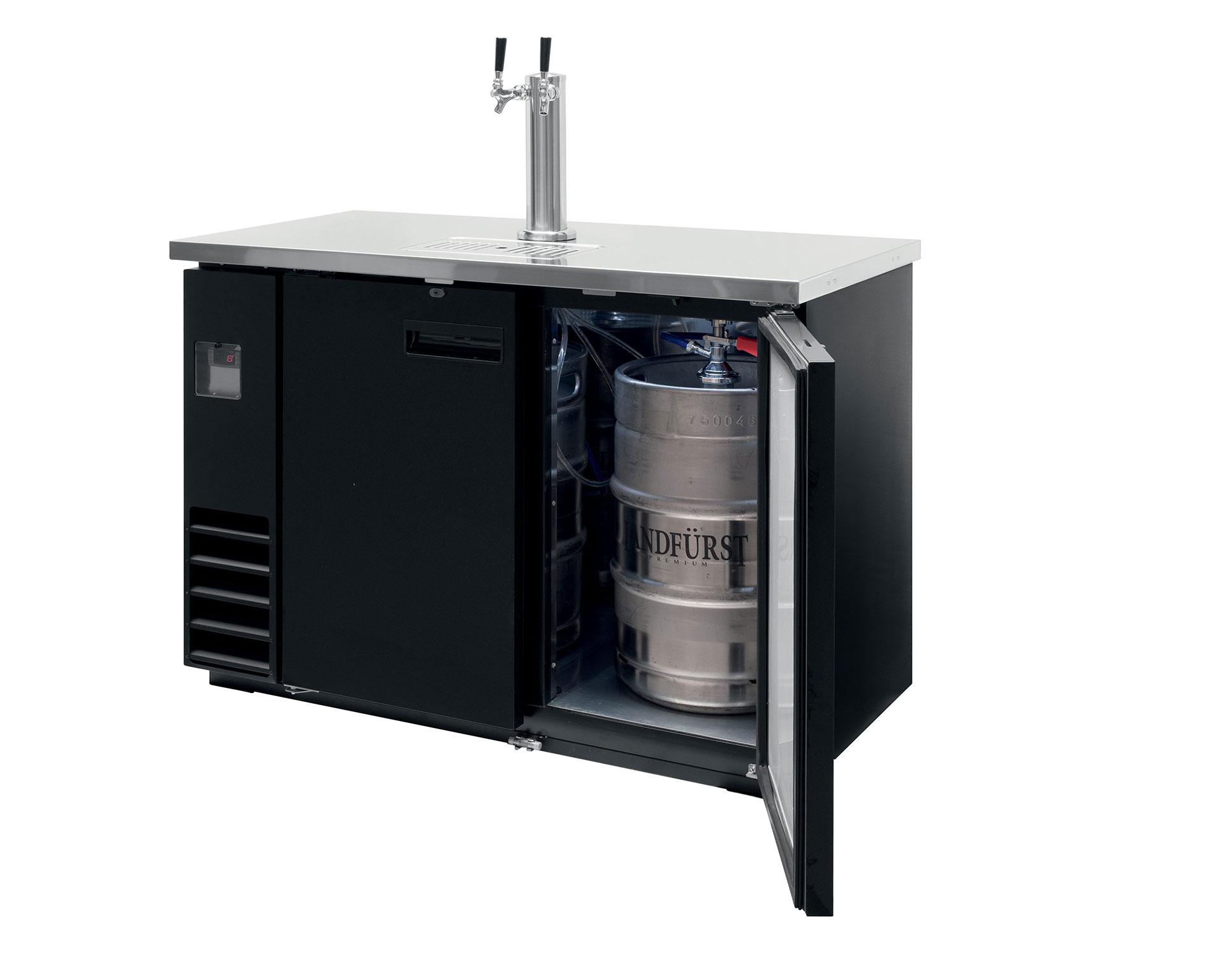 Amerikanischer Kühlschrank Mit Zapfanlage : Kühlschrank zapfanlage zapfkühlschrank komplett für bis liter
