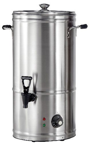 Stainless Steel Water Boiler, 19 Litres