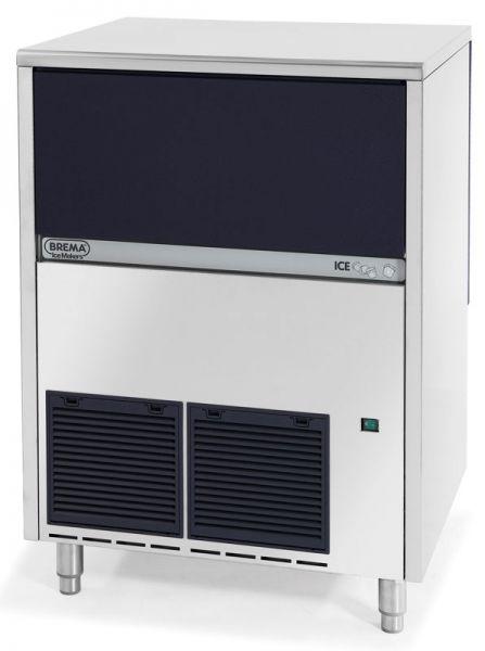 Eiswürfelbereiter MICE60 Luftkühlung, 72 kg / 24 h, 738 x 600 x 920 mm