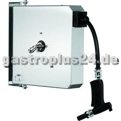 Wasch.-Schlauchbrause 110x460x430mm, Schlauchlänge 6m