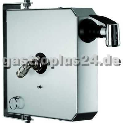 Wasch.-Schlauchbrause 110x460x430mm, Schlauchlänge 3m