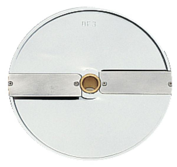 Cutting Disc for Vegetable Slicer, 3 mm