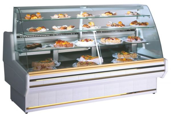Cake Counter Tejo 2000