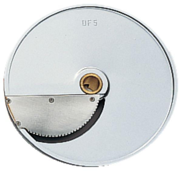 Cutting Disc for Vegetable Slicer, 5 mm