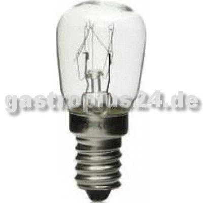 Light Bulb 500°C, for Pizza Oven PF-PC-PS-PP-(PG built in 2012 or later)