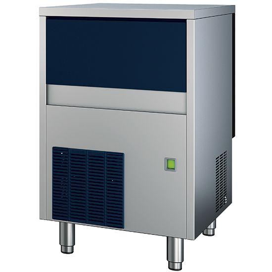 Eiswürfelbereiter, Luftkühlung, 46 kg / 24 h