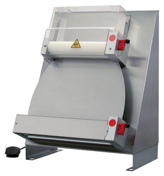 Teigausrollmaschine Roll-Mach S 40 A