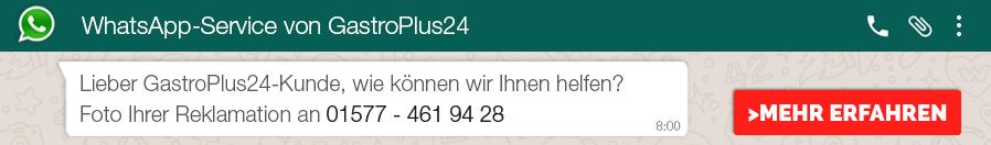 WhatsApp_Reklamation