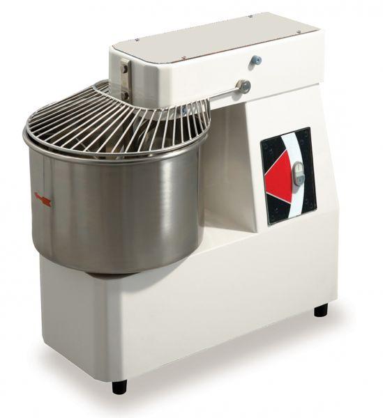 Teigknetmaschine Profi 2218-230, 18 kg, 22 Liter, 230 Volt