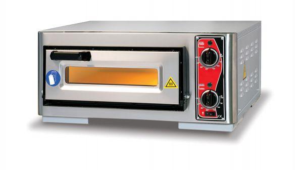 Pizzaofen/ Flammkuchenofen CLASSIC PF 4040 E, 1 Backkammer