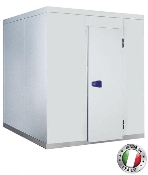 Freezer Room, Insulation 100 mm, 3.17 m³