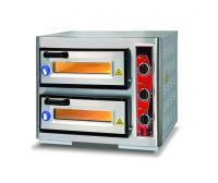 Pizzaofen CLASSIC PF 5050 DE 3, 2 Backkammern