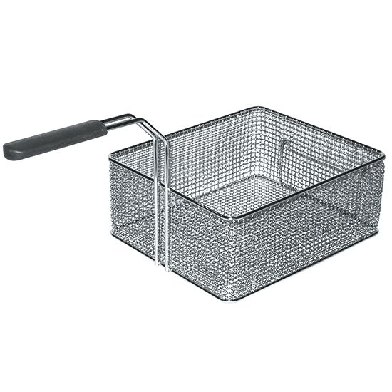 1/1 Basket for 13L Basin Capacity, Gas Deep Fryers Extreme Version