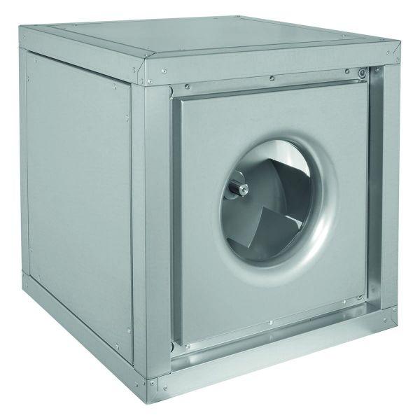 Airbox für Küchenabluft, 5960 m³/h, nach VDI 2052