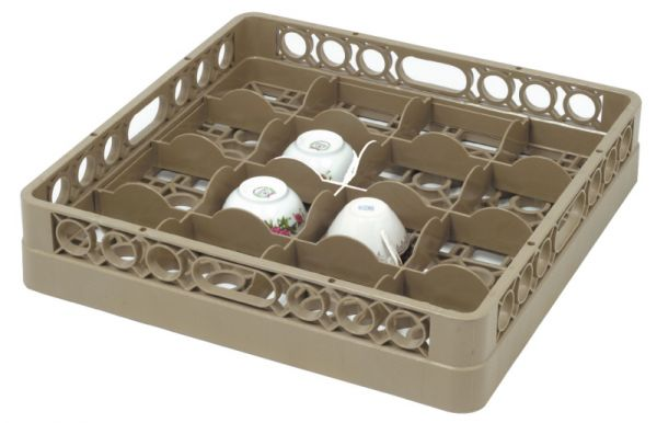 Cup Basket, Height: 122 mm