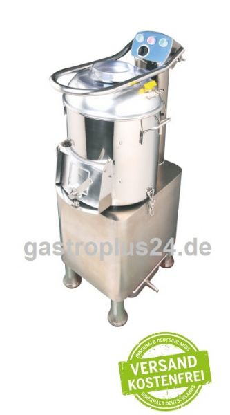 Potato Peeling Machine HLP-20 120 kg/hour