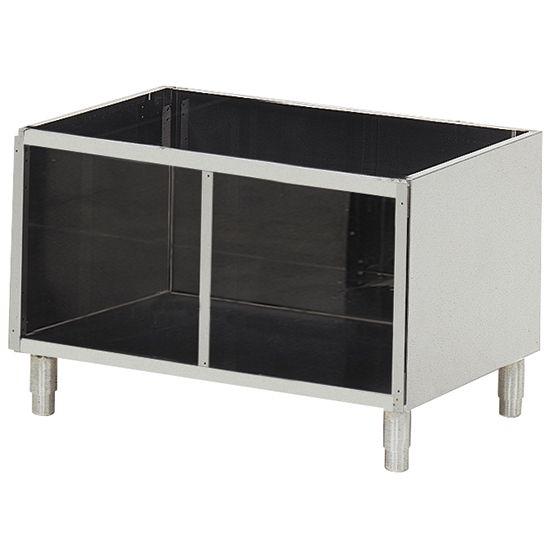 offener Unterbau für Tischgeräte B=1100 mm