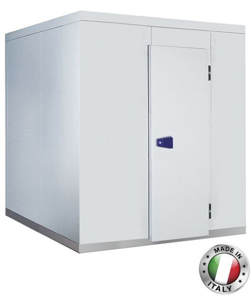 Freezer Room, Insulation 100 mm, 12.93 m³