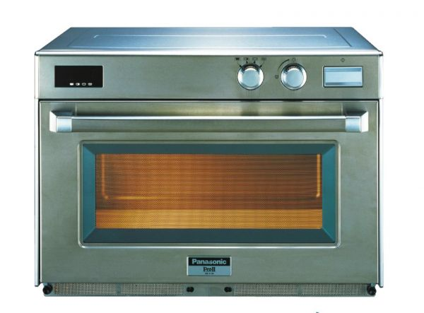 Microwave Panasonic NE 2140, 2100 W, 400 V