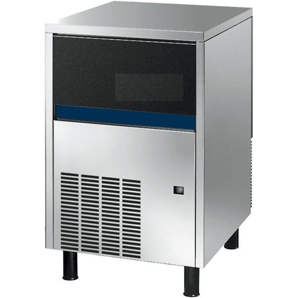 """Ice Cube Maker """"Mice 45A"""", 46 kg / 24 h, water cooled"""