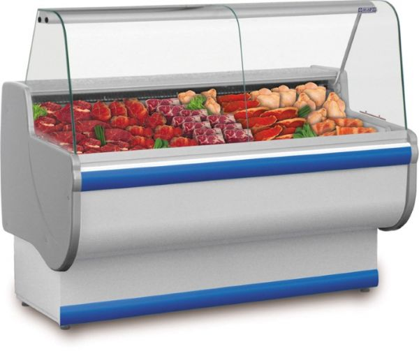 """Refrigerated Counter """"Rota 2/1.3 G"""", static cooling"""
