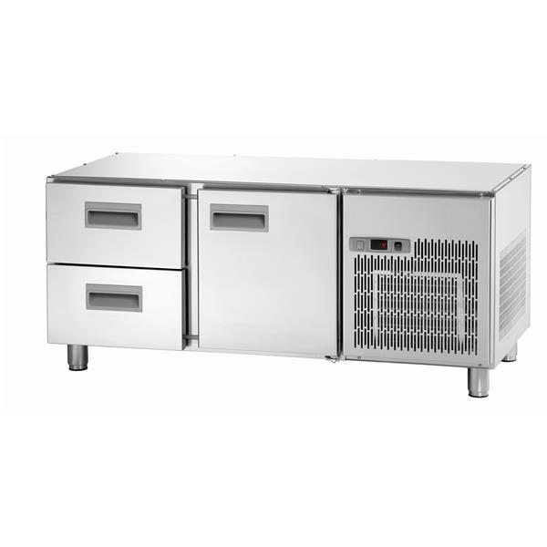 Refrigerated Table Substructure 1400T1S2