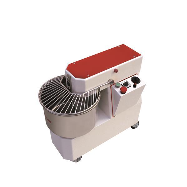 Teigknetmaschine Profi+ 4238, 38 kg, 42 Liter, 230 Volt