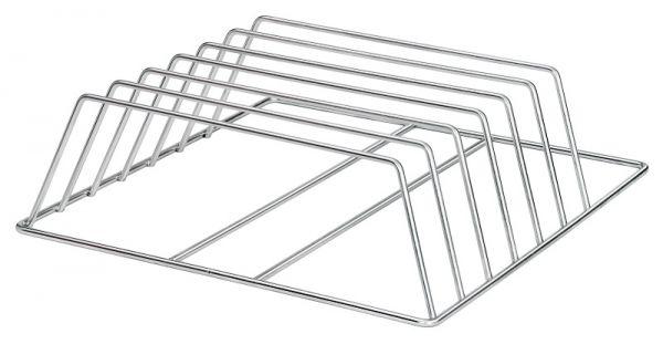 Korb zur Aufnahme von Tabletts für Gläserspülmaschine Deltamat TF 641
