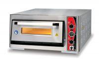 Pizza Oven CLASSIC PF 6292 E, 1 Chamber, thermometer