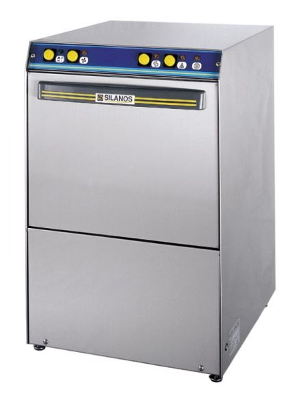 Glass Dishwasher N 27 A, Insertion Height 270 mm, Decalcifier