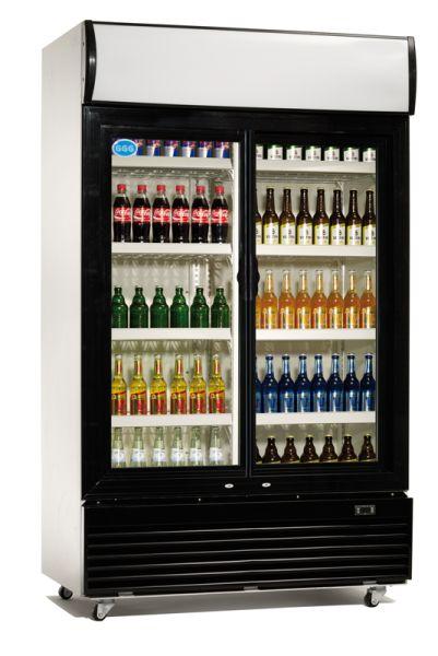 Bottle Refrigerator LG-800, 800 Litres