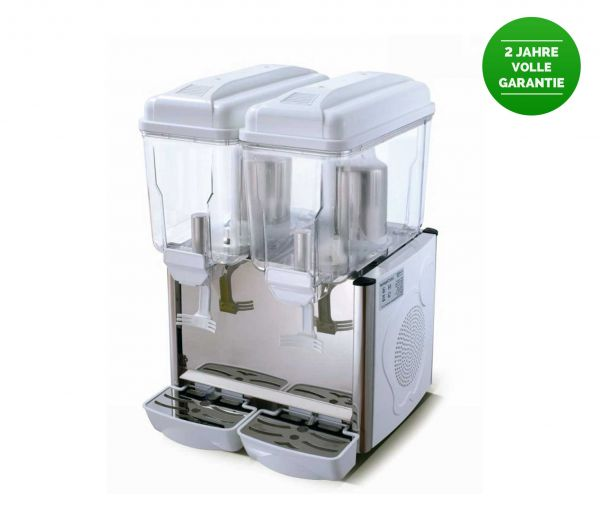 Kaltgetränke-Dispenser Modell COROLLA 2G/W | GastroPlus24