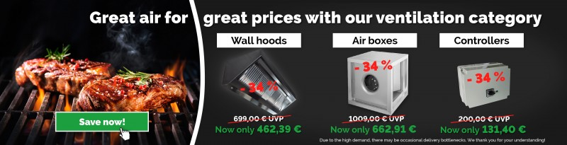 Great air for great prices!