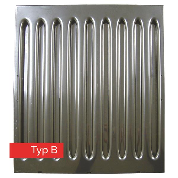 Flame proofing filter type B, 20 x 40 cm