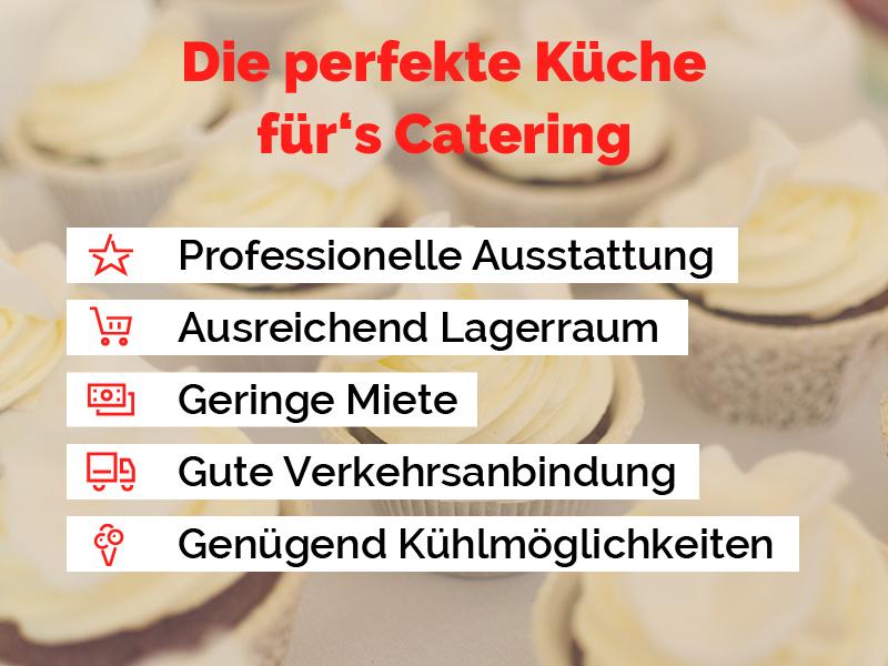 Catering Service gründen